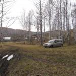 Окраина Архангельского